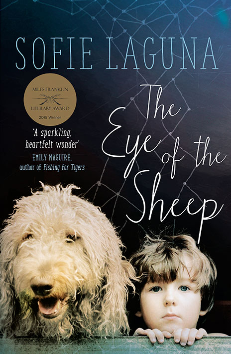 The Eye of the Sheep - Miles Franklin Award winner